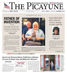 the picayune november 5 2013 edition by 101 corpus christi issuu