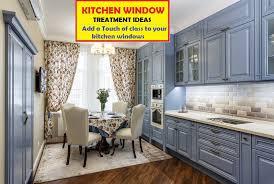 kitchen window treatments ideas revealed best kitchen window treatments ideas for a