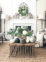 fall into our homes my 2017 fall home tour fall decor living