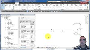 revit mep annotative fitting symbols cadclip youtube