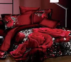 Queen Size Red Comforter Sets 49 Best 3d Bedding Sets King Size Images On Pinterest Bedding