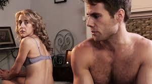 movie in the bedroom gayby movie review way too indie
