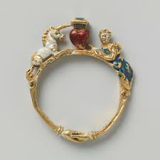 famous jewelers rings ancient to neoclassical aju