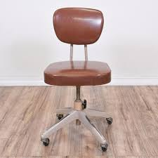 Metal Desk Chair by Best 25 Retro Office Chair Ideas On Pinterest Retro Furniture