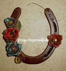 mexican horseshoes shoe decor horseshoes decor gifts western rustic for the