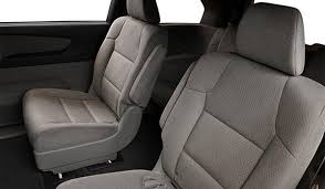 Honda Odyssey Interior 2017 Honda Odyssey Lx Lallier Honda 40 640 In Lachenaie