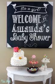 baby shower chalkboard 12 chalkboard party ideas catch my party