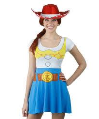 toy story jessie skater dress