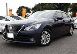 toyota dealer japan used toyota crown 2013 best price for sale and export in japan