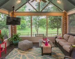 screen porch building plans sunroom wonderful screened sunroom kits screened porch diy best