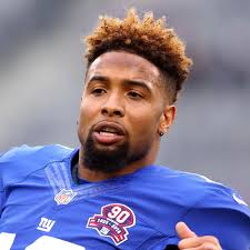 odell beckham hairstyle odell beckham jr haircut men s hairstyles haircuts 2018