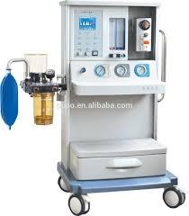 with 1 vaporizer pcv anesthesia machine workstation china buy
