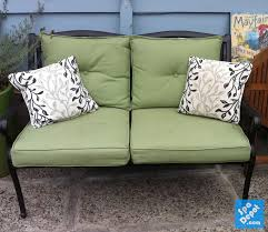 how to easily recover your outdoor furniture cushions u2013 tub