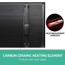 natural gas patio heater reviews 2x 2400w electric radiant strip heater panel outdoor heating