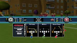 backyard football u002710 for microsoft xbox 360 the video games museum