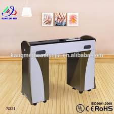 manicure nail table station manicure table light salon beauty manicure nail table manicure table