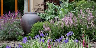 English Cottage Gardens Photos - how to make an english cottage garden grow beautifully