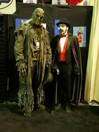 jeepers creepers costume creepers cousin creepers cousin