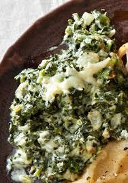 creamed spinach gratin recipe spinach gratin creamed spinach