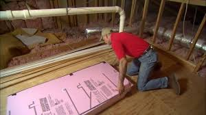 attic stair insulation options for your home today u0027s homeowner