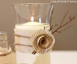 fall wedding centerpieces on a budget diy rustic chic fall wedding reveal love of family u0026 home