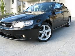 subaru 2004 2004 subaru legacy new subaru car