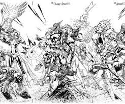 25 coloring pages images avengers
