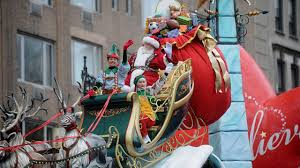how to be in the macy thanksgiving day parade secrets of the macy u0027s thanksgiving day parade am new york