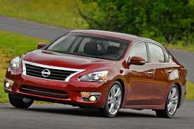 2013 lexus es 350 edmunds 2014 nissan altima reviews and rating motor trend