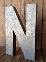 Brass Letters Wall Art Stunning Letters For Wall Medium Size