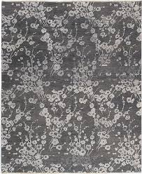 Modern Gray Rug Chicago Grey Rug From The Pangea Textured Rugs Collection At
