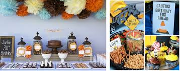 how to decorate birthday table birthday party decoration ideas my decorative