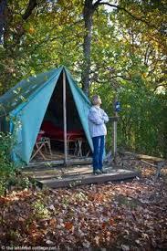 Building A Tent Platform Wall Tent Platform Build Tentness Pinterest Wall Tent Tents