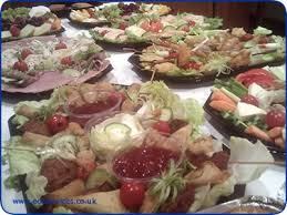 buffet food ideas images search