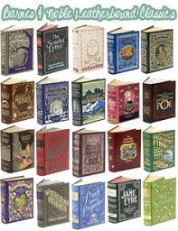 Noble And Barnes Books Beautiful Barnes And Noble Leather Bound Classics Books Part Of