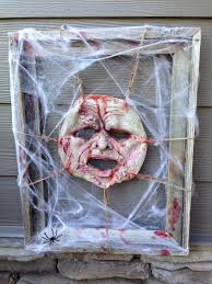 incredible halloween scary diy decorations on 11688 homedessign com