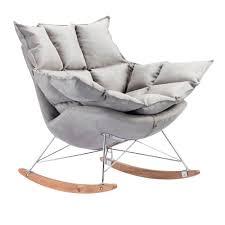 best rocking chair metal rocking chair modern chairs quality interior 2017