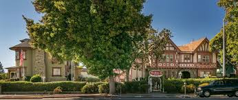 rose garden inn historic boutique hotel near uc berkeley