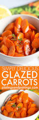 Best Side Dishes For Thanksgiving Top 25 Best Carrots Side Dish Ideas On Pinterest Veggie Side