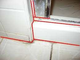 shower door seals shower door sweeps