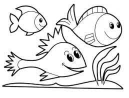 print u0026 download cute educative fish coloring pages