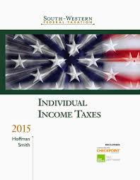 28 2014 individual income taxes solution manual 15040