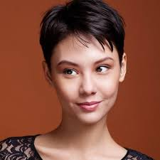exciting shorter hair syles for thick hair easy and very short hairstyles for thick hair cool trendy