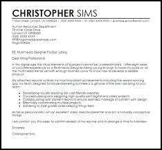 product design cover letter great senior graphic designer cover