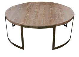 coffee tables dazzling beautiful round industrial coffee table