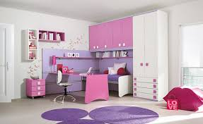 Pink And Purple Bedroom Ideas Exellent Purple Kids Bedrooms Wallpaper Rustic Child Real