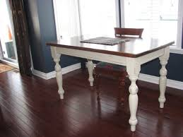 white wash dining room table design decorating white wash dining