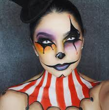 Kitty Faces For Halloween by 60 Halloween Makeup Looks To Step Up Your Spooky Game Carnival
