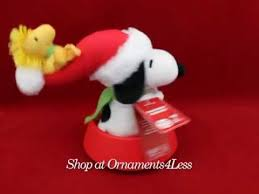 2012 sleddin snoopy shop at ornaments4less