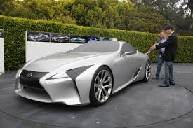 1987 lexus design to be more daring and explorative
